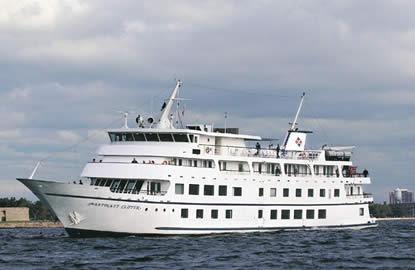 Yorktown Clipper Cruise Ship | Fitbudha.com